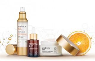 Sesderma C-Vit, el producto perfecto para el cuidado del rostro