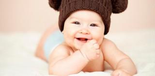Cuidado del bebé durante el primer año de vida