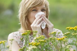 Consejos para combatir las alergias en primavera