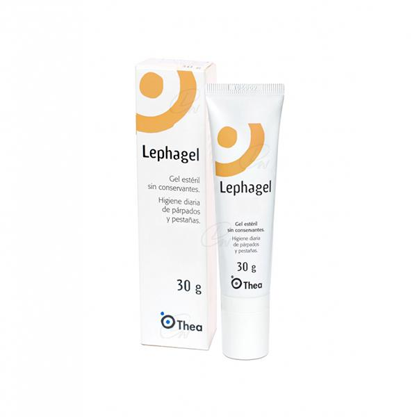 LEPHAGEL GEL