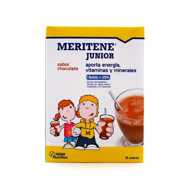 MERITENE JUNIOR