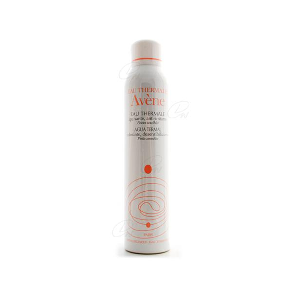 avene agua thermal 300 ml