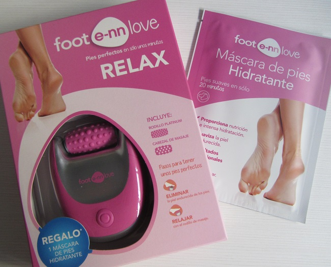 lima pies perfectos foot e-nn relax