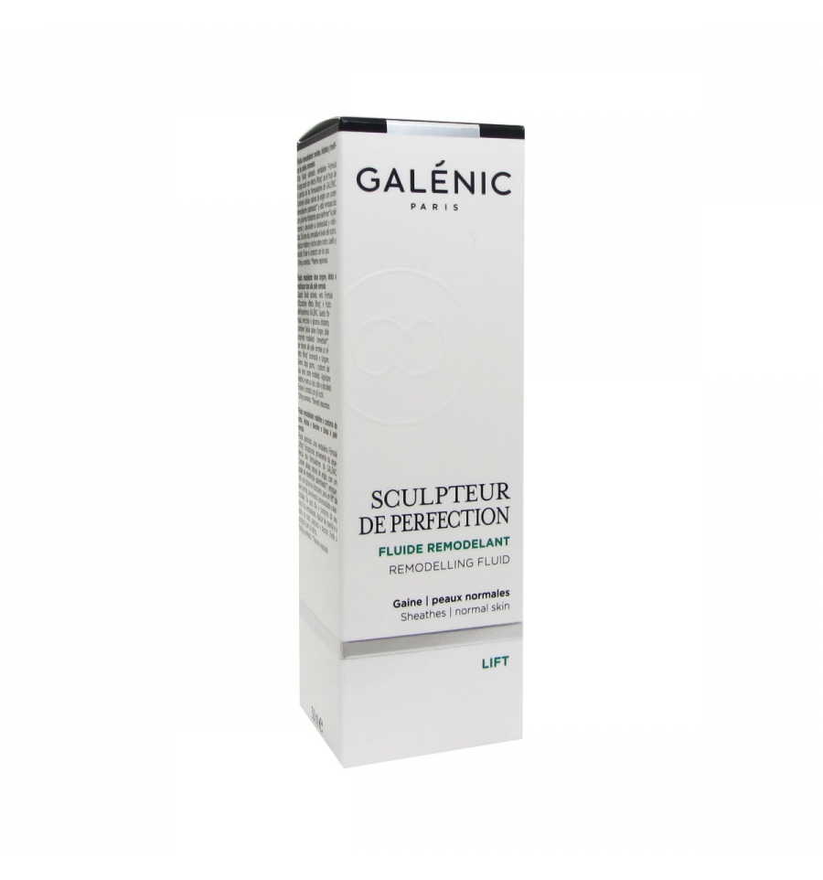 galenic sculpteur de perfection fluido 50 ml