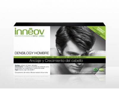 inneov densilogy hombre.pack 3 meses