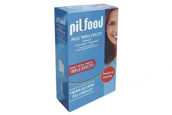 PILFOOD TRIPLE:farmatopventas