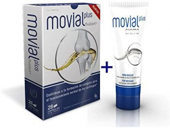 movial plus + crema movial regalo