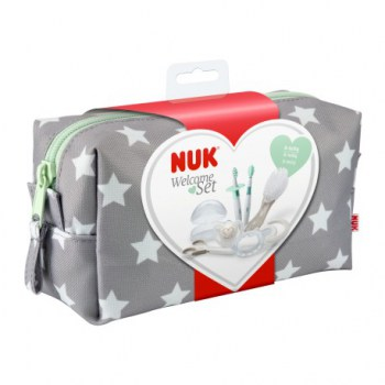 nuk-welcome-set