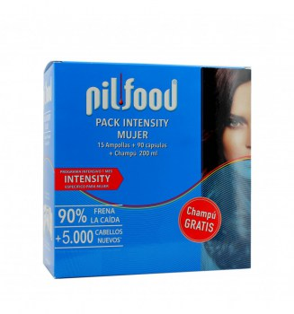 pilfood-pack-intensity-mujer-15-ampollas:farmatopventas