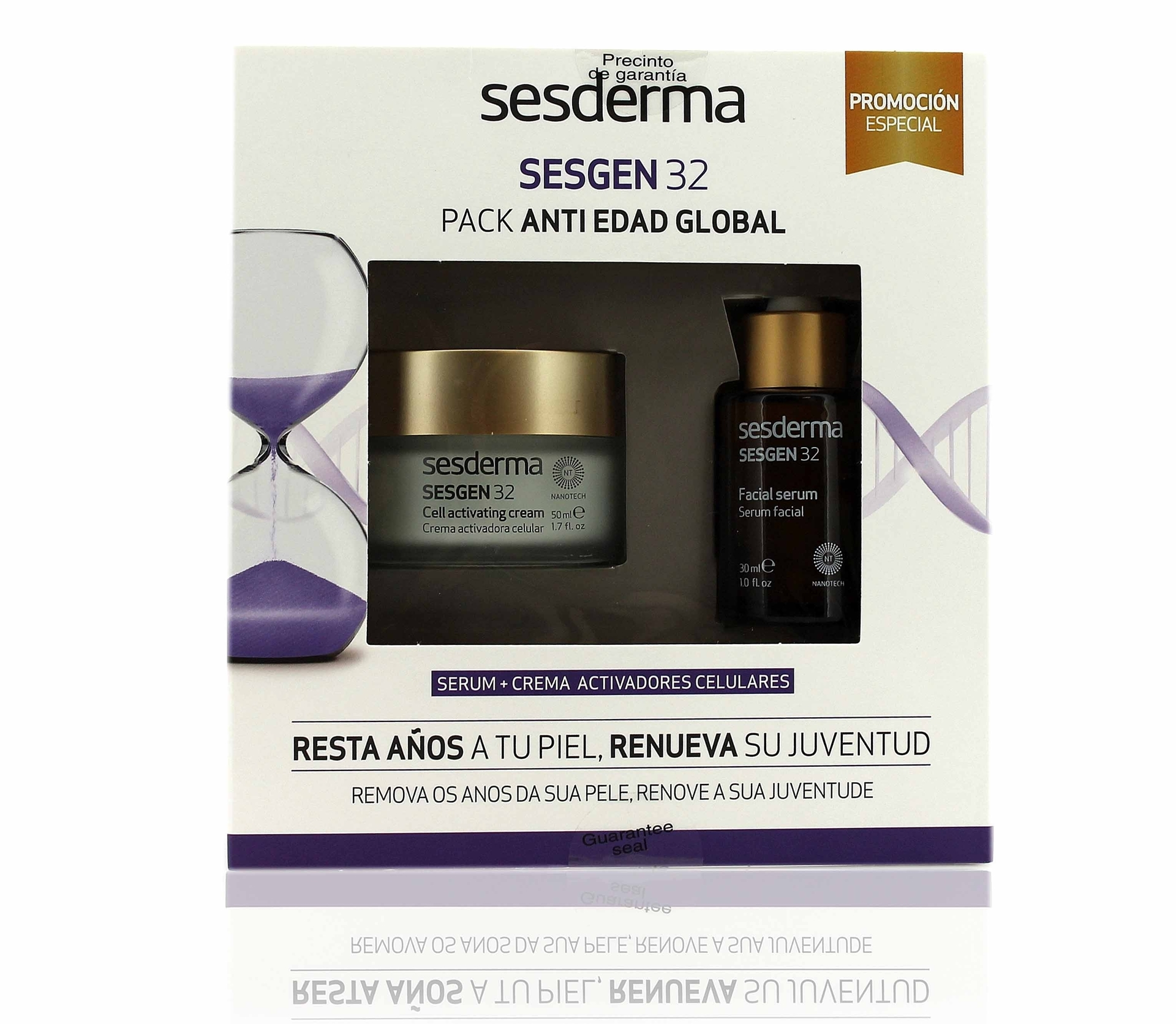 Comprar Sesderma Pack Sesgen 32 Antiedad Global