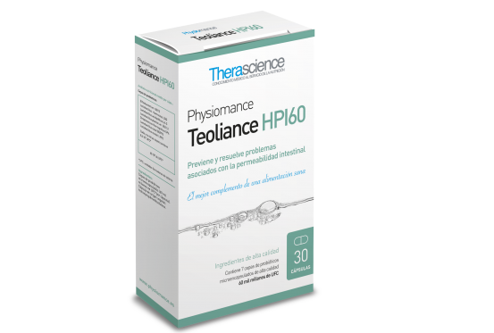 teoliance hp160 therascience