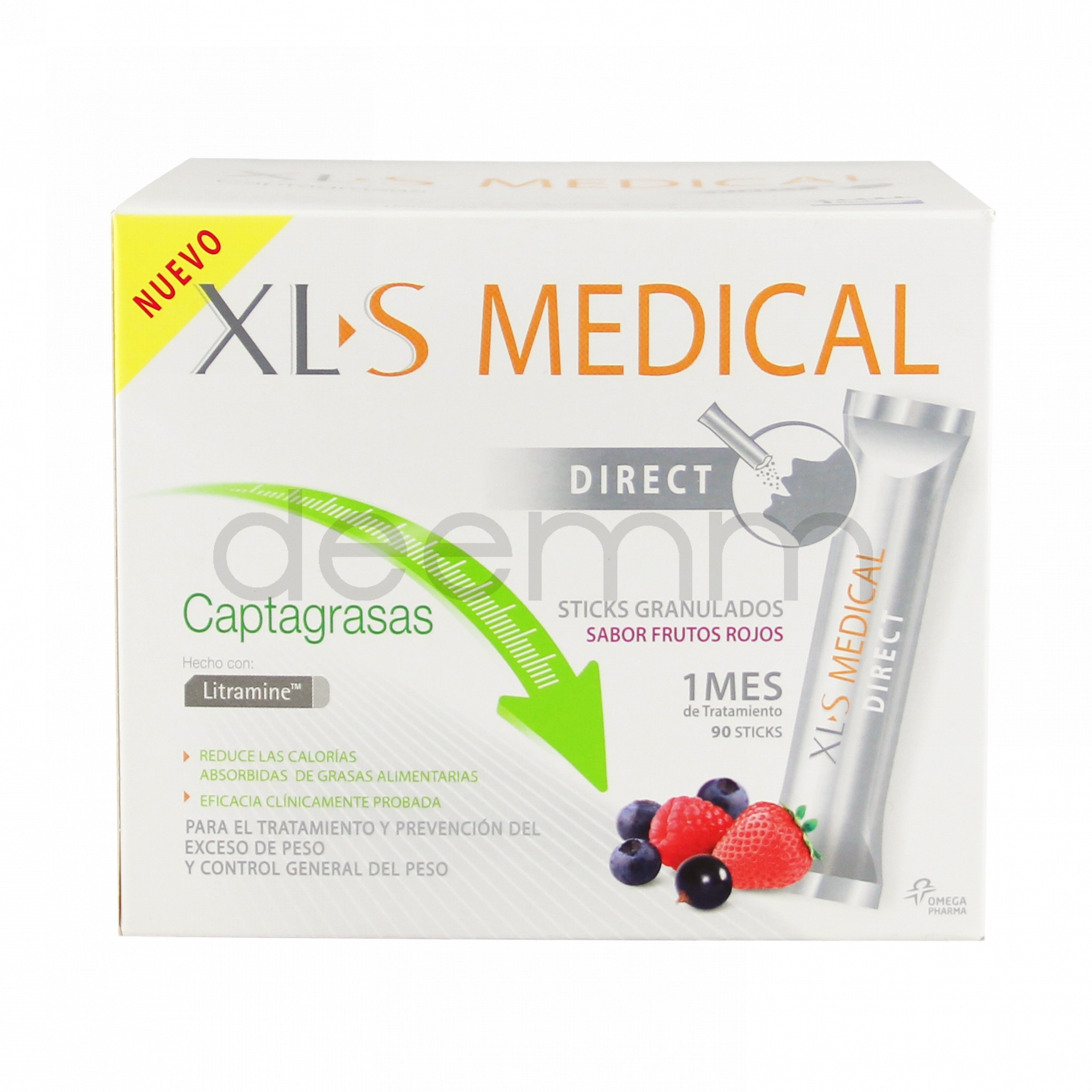 xls medical. 90 sticks