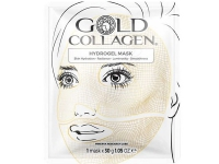 Gold Collagen Hydrogel Mask 4 Unidades
