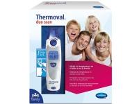 Thermoval duo scan termómetro oido y frente
