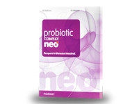 probiotic complex neo.15 capsulas