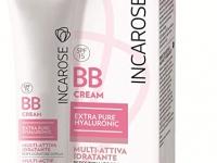 Incarose BB Cream Hyaluronic 30ml