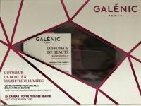 galenic diffuseur de beauté+blush cofre
