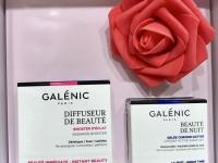 galenic cofre diffuseur de beauté +beaute de nuit 15 ml