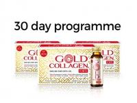 Gold Collagen Forte Pack 3 cajas