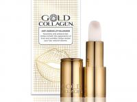 Gold Collagen Anti-Ageing Lip Volumiser 4g
