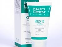 Martiderm Reg 15 Crema Regeneeradora.50 ml