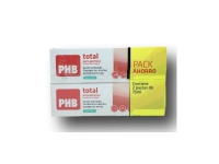 phb total pasta dentífrica 2x75 ml